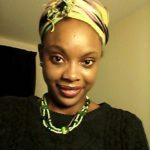Ayobami Adebayo - headshot
