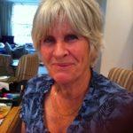 Judith Laurance - headshot