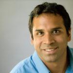 Ravi Shankar - Author Photo