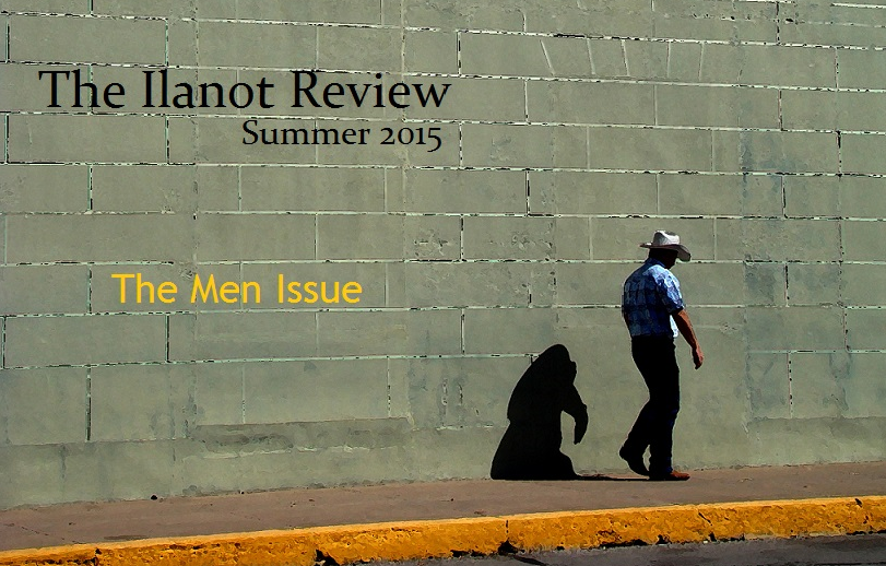 Cover - The Men Issue