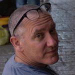Etan Rozin - headshot